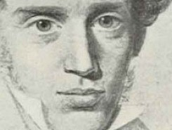 Kierkegaard in 800 Words