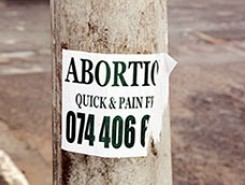The  Ethics of Later Abortion
