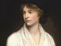 Mary Wollstonecraft - The First Feminist?