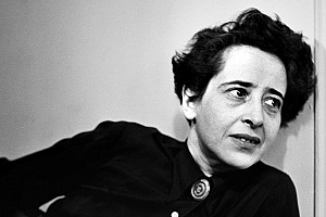 The Urgent Relevance of Hannah Arendt