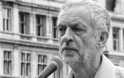 Jeremy Corbyn, Against The Odds