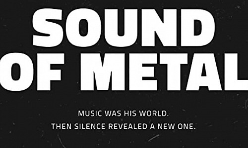 Sound of Metal: a review